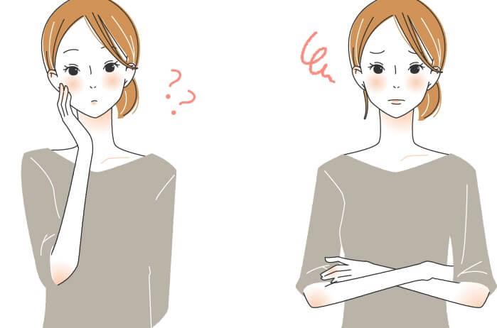 インナードライ肌の人はオレイン酸が入った美容オイルを使っていい?